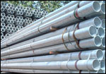 SA312 TP310S TP310 Seamless Tubes Pipes