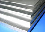Stainless Steel 321H/347H Plates