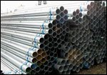 SA312 TP304L TP304H Seamless Pipes - 24' Max