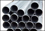 SAE 4130 Q&T Seamless Mechanical Tube & Pipe